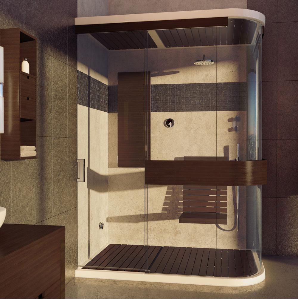 Showers shower bases colorado springs kitchen bath for Kitchen and bath showrooms colorado springs