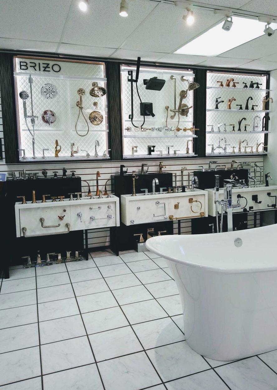 Colorado Springs Kitchen Amp Bath Showroom
